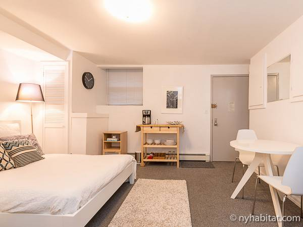 New York - Studio apartment - Apartment reference NY-386