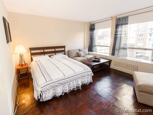 Studio Apartment New York new york apartment: studio apartment rental in murray hill