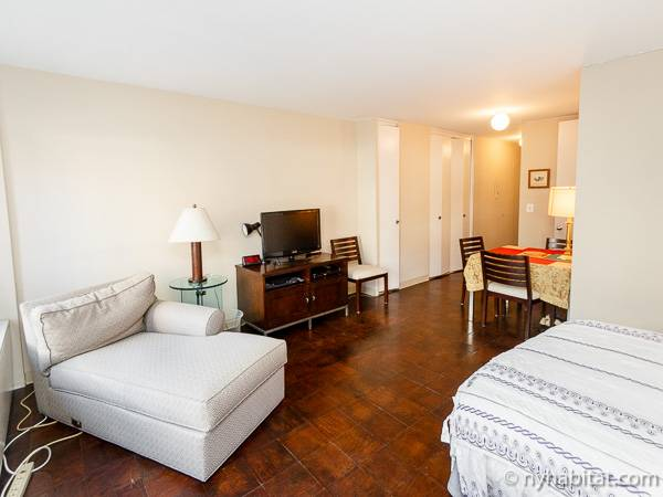 Studio Apartment In New York new york apartment: studio apartment rental in murray hill