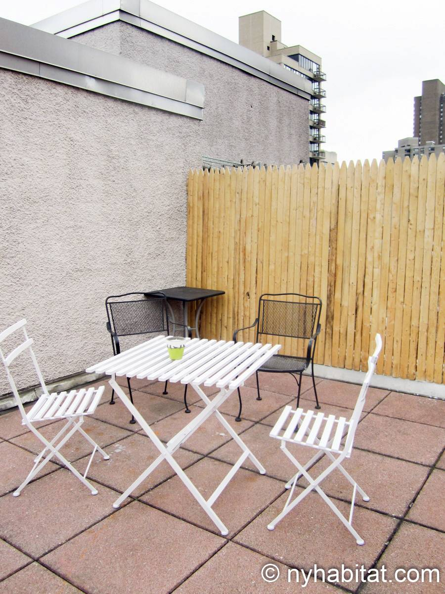 New York Alcove Studio - Duplex apartment - other (NY-10249) photo 3 of 13