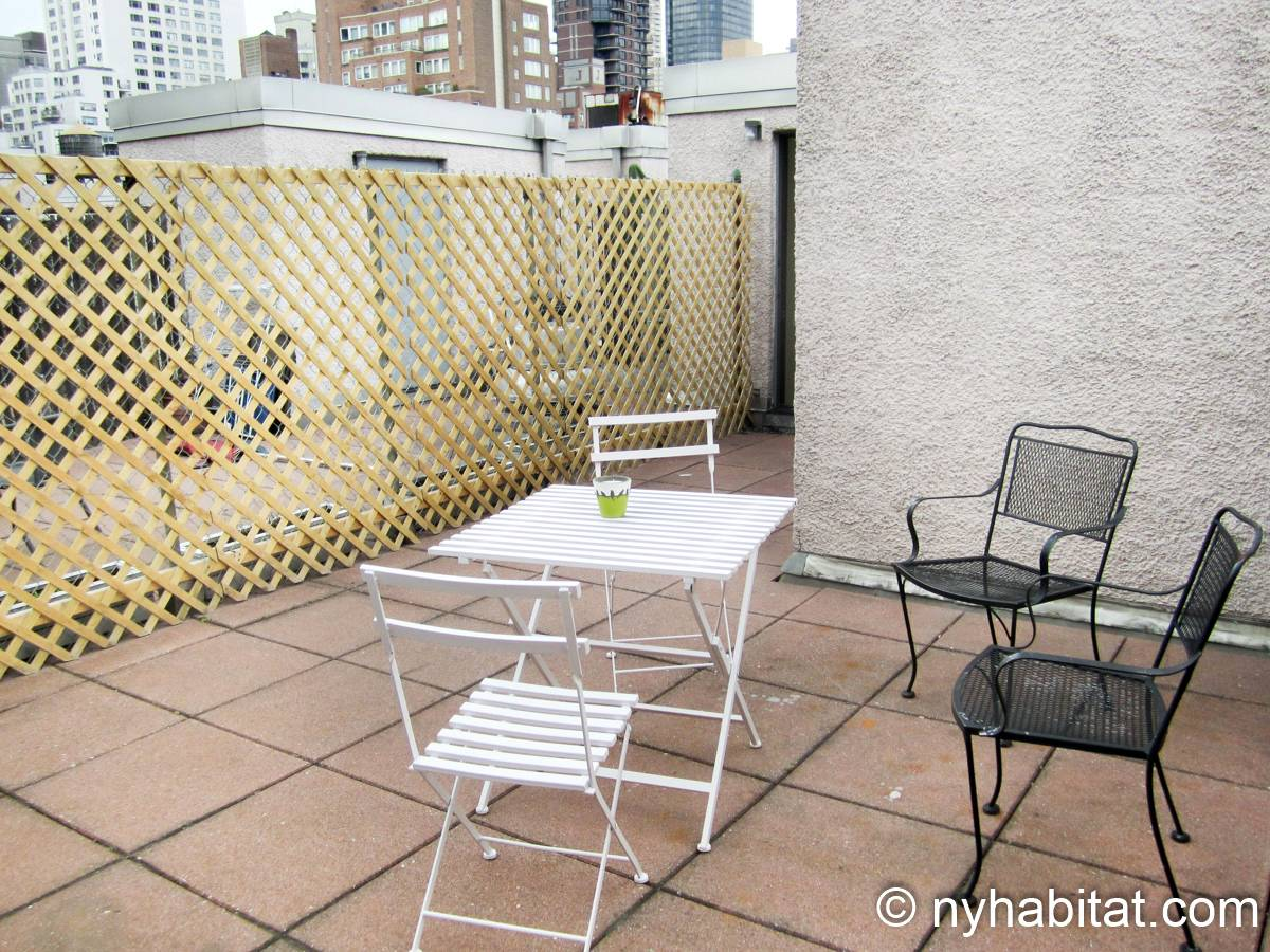 New York Alcove Studio - Duplex apartment - other (NY-10249) photo 4 of 13