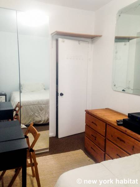 Colocation new york appartement t2 clinton hell 39 s kitchen midtow - Collocation new york ...