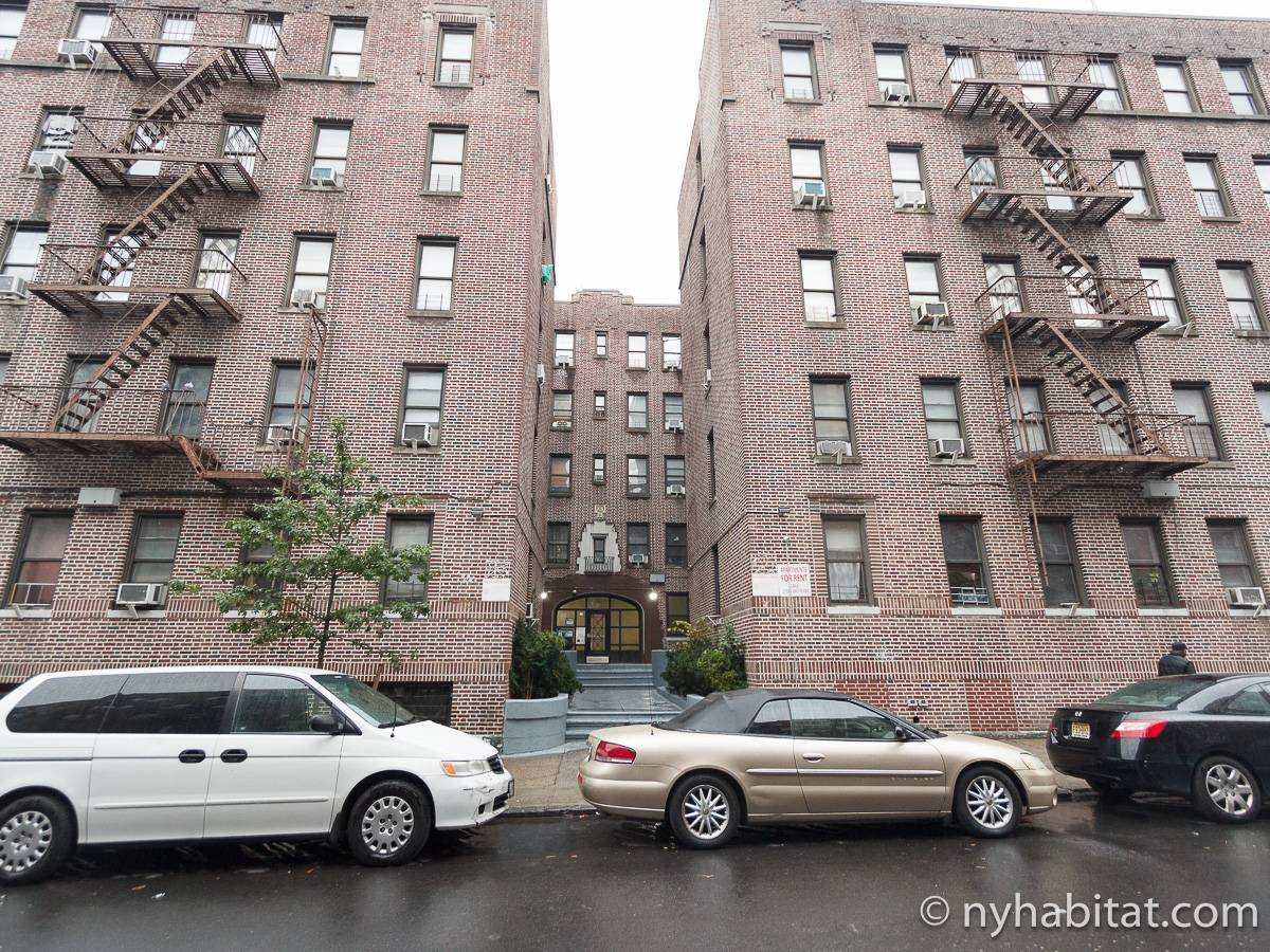 Colocation new york appartement t4 inwood uptown ny 10616 - Collocation new york ...