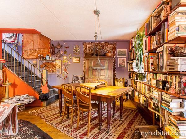 ... New York 2 Bedroom   Duplex Apartment   Living Room (NY 10893) Photo ... Good Ideas