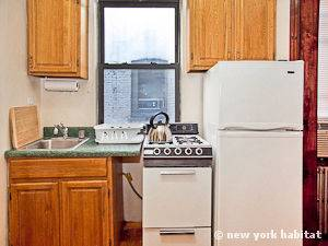 New York 2 Bedroom apartment - kitchen (NY-11137) photo 1 of 4
