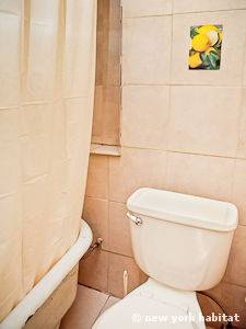 New York 2 Bedroom apartment - bathroom (NY-11137) photo 2 of 4