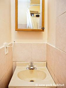 New York 2 Bedroom apartment - bathroom (NY-11137) photo 1 of 4
