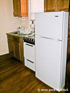 New York 2 Bedroom apartment - kitchen (NY-11137) photo 3 of 4