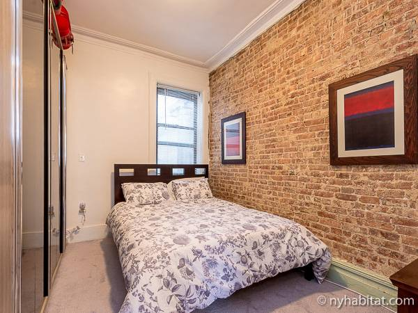 New York T4 appartement colocation - Appartement référence NY-11149