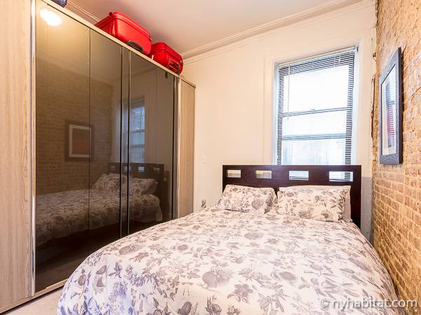 New York T4 appartement colocation - chambre 1 (NY-11149) photo 1 sur 4