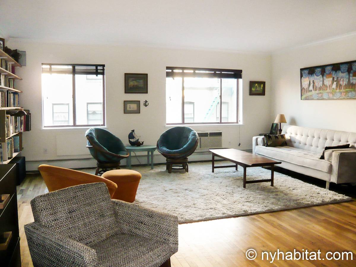 New York Apartment 2 Bedroom Penthouse Apartment Rental In East Village Ny 11250