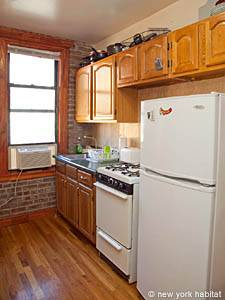 New York 2 Bedroom apartment - kitchen (NY-11263) photo 1 of 1