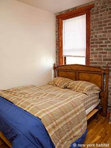 New York 2 Bedroom apartment - bedroom 1 (NY-11263) photo 2 of 4