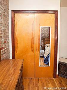 New York 2 Bedroom apartment - bedroom 1 (NY-11263) photo 4 of 4