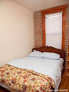 New York 2 Bedroom apartment - bedroom 2 (NY-11263) photo 1 of 3