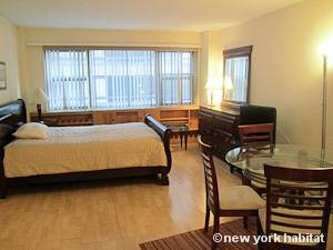 New York - Studio apartment - Apartment reference NY-11265