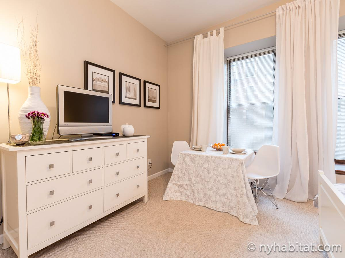 New York T3 appartement bed breakfast - chambre 2 (NY-11527) photo 2 sur 6