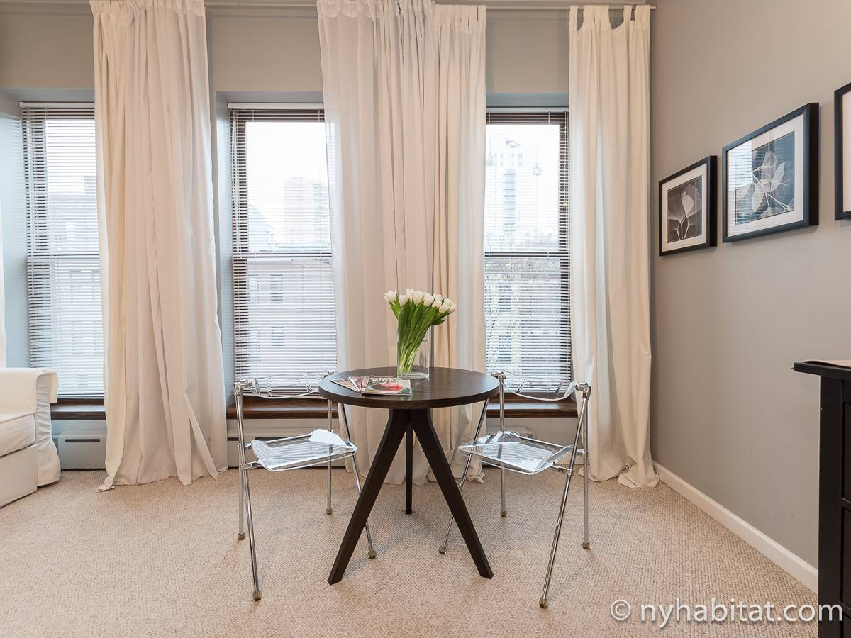 New York T3 appartement bed breakfast - chambre 1 (NY-11527) photo 3 sur 6