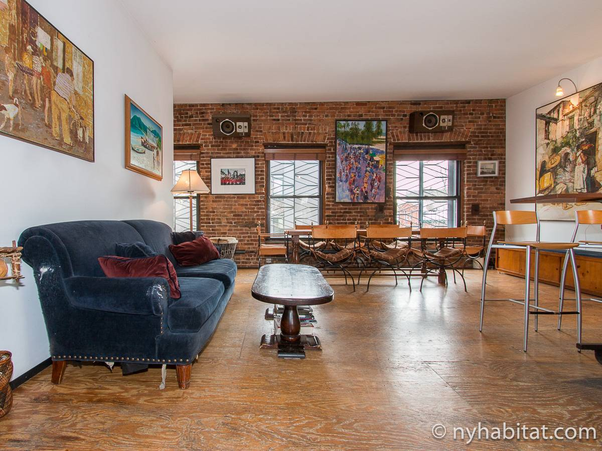 New York Alcove Studio