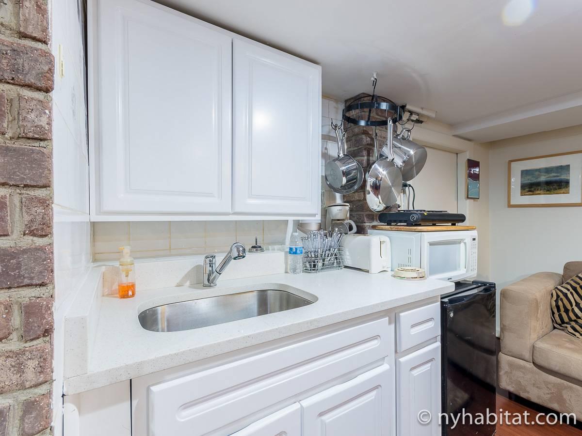 Vistoso Cocina Coste De Renovación De Brooklyn Festooning - Ideas ...