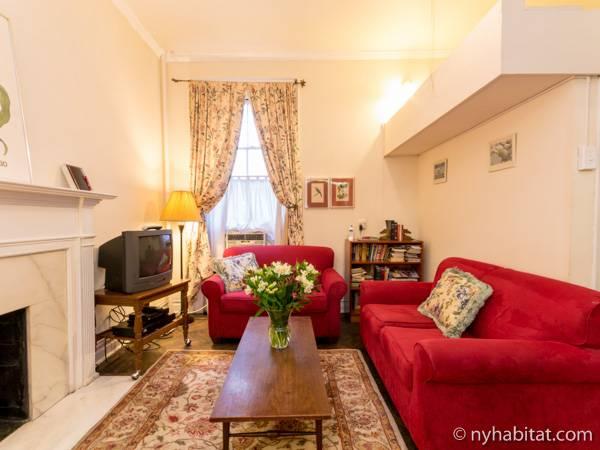 Beautiful Soggiorno A New York Pictures - Idee Arredamento Casa ...