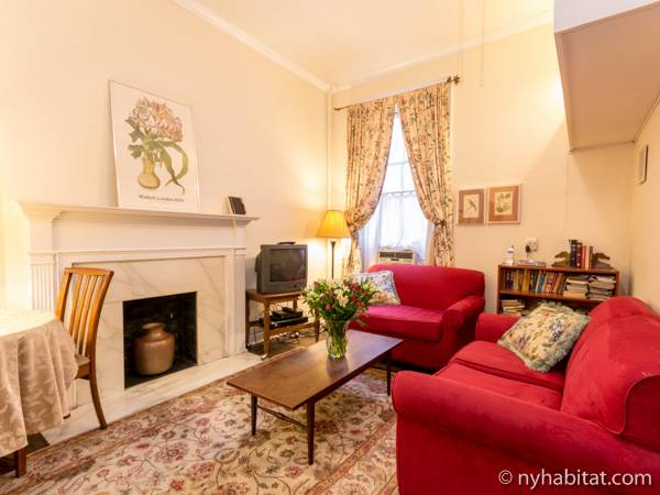 Nueva York - Estudio alojamiento, bed and breakfast - Referencia apartamento NY-11910