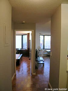 New York T2 logement location appartement - séjour (NY-11945) photo 1 sur 4