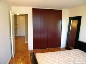 New York T2 logement location appartement - chambre (NY-11945) photo 4 sur 4