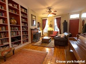 New York - 3 Bedroom accommodation - Apartment reference NY-12032