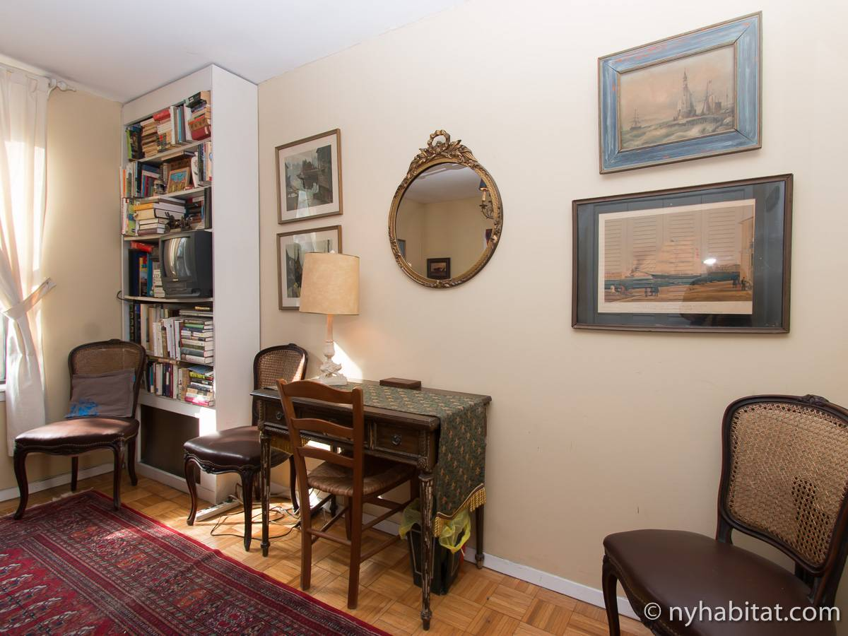 New York 2 Bedroom roommate share apartment - bedroom (NY-12146) photo 6 of 6