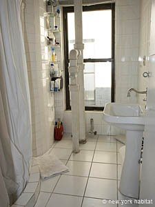 New York 5 Bedroom roommate share apartment - bathroom (NY-12153) photo 1 of 3