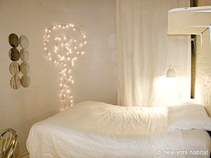 New York 5 Bedroom roommate share apartment - bedroom 2 (NY-12153) photo 1 of 1