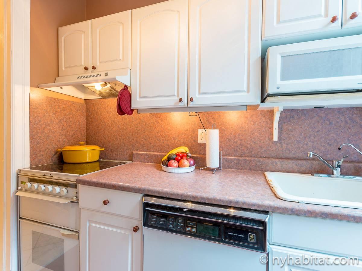 Apartamento en Nueva York - 1 Dormitorio - Fort Greene (NY-12204)