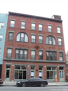 Appartamento a new york monolocale greenpoint ny 12214 for Monolocale in affitto new york
