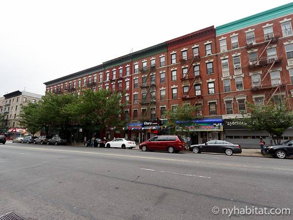 New York T3 - Duplex appartement location vacances - autre (NY-12274) photo 10 sur 10