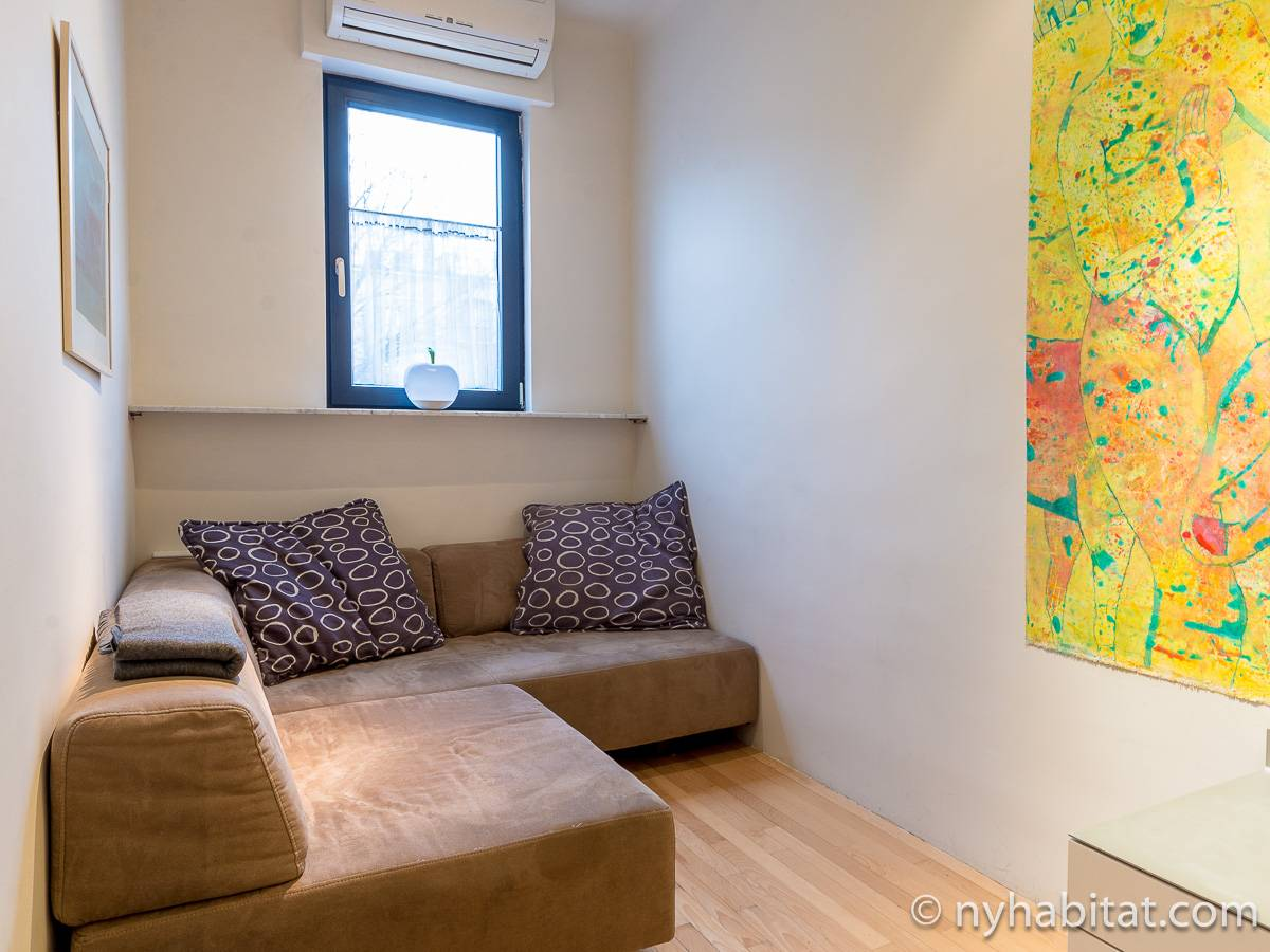 New York T3 - Duplex appartement location vacances - séjour 2 (NY-12274) photo 2 sur 4
