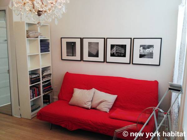 New York T3 - Duplex appartement location vacances - autre (NY-12274) photo 5 sur 10