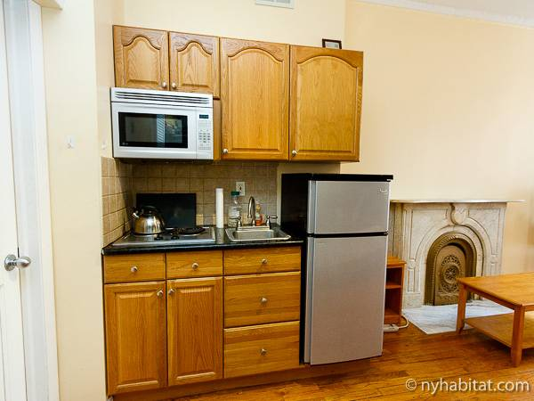 New York Apartment: Studio Apartment Rental in Murray Hill ...