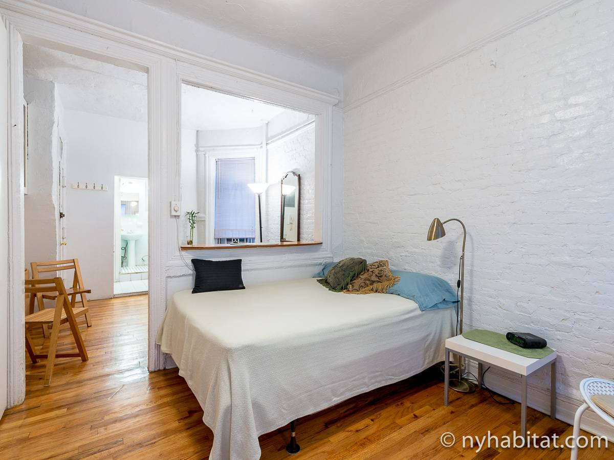 New York - Alcove Studio apartment - Apartment reference NY-12361