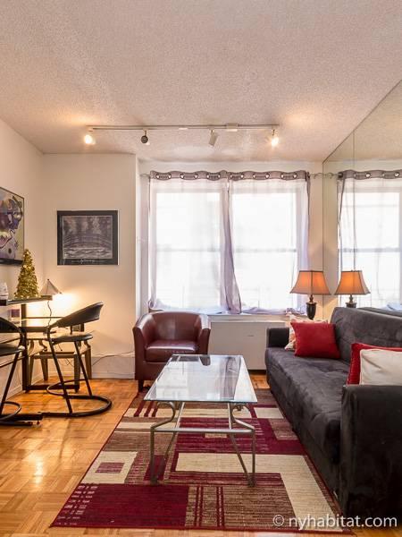 New York Apartment 2 Bedroom Apartment Rental In Midtown