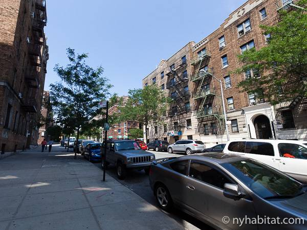 New York 1 Bedroom accommodation bed breakfast - other (NY-12474) photo 2 of 4