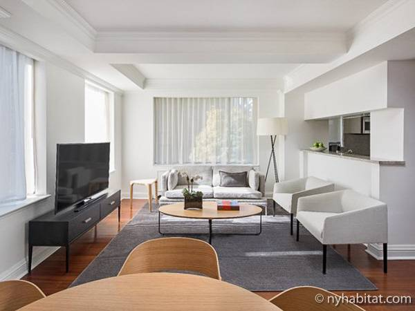 new york apartment: 2 bedroom apartment rental in midtown east (ny