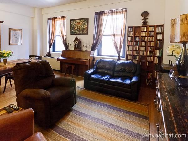 Studio Apartment Brooklyn