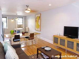 New York 3 Bedroom - Duplex accommodation - living room (NY-12670) photo 5 of 6