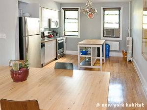 New York 3 Bedroom - Duplex accommodation - kitchen (NY-12670) photo 4 of 5