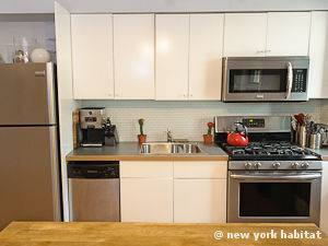New York 3 Bedroom - Duplex accommodation - kitchen (NY-12670) photo 1 of 5