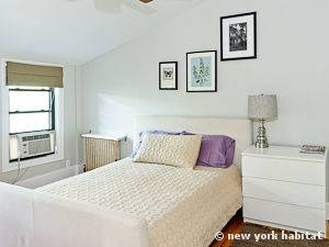 New York 3 Bedroom - Duplex accommodation - bedroom 1 (NY-12670) photo 1 of 6