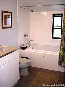 New York 3 Bedroom - Duplex accommodation - bathroom 1 (NY-12670) photo 6 of 6