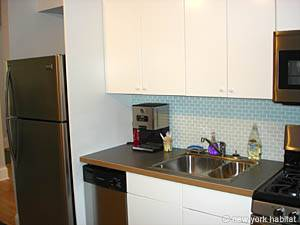 New York 3 Bedroom - Duplex accommodation - kitchen (NY-12670) photo 3 of 5