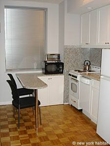 New York 1 Bedroom apartment - kitchen (NY-12754) photo 2 of 2